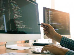 Types of Computer Software: System Vs Application Vs Programs